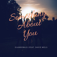 Olanrewaju - Something About You (feat. David Meli)