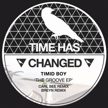 Timid Boy - The Groove