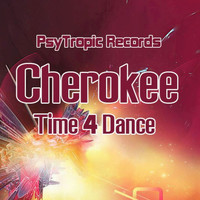 Cherokee - Time 4 Dance