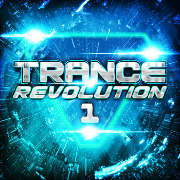 Various Artists - Trance Revolution 1