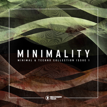 Various Artists - Minimality Issue 1