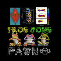 DJ P.A.W.N. (Joseph Reese) - Frog Song