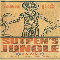 DJ P.A.W.N. (Joseph Reese) - P.A.W.N. Live at Sutpens Jungle, Pt. 2