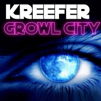 Kreefer - Growl City