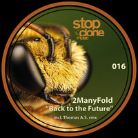 2ManyFold - Back To The Future