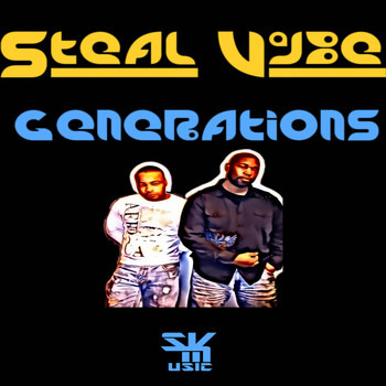 Steal Vybe - Prelude to Generations