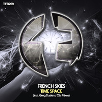 French Skies - Time Space