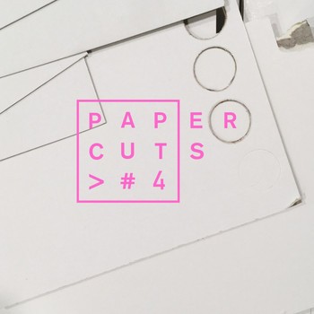 Various Artists - Paper Cuts #4