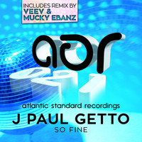 J Paul Getto - So Fine