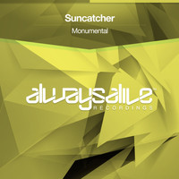 Suncatcher - Monumental