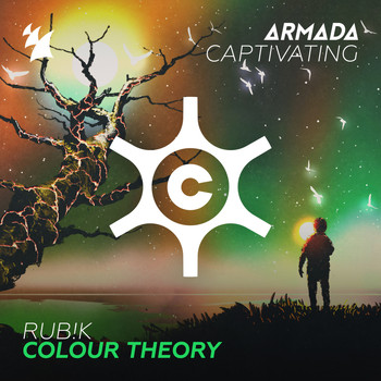 Rub!k - Colour Theory
