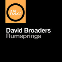 David Broaders - Rumspringa