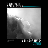 Ferry Corsten & Paul Oakenfold - A Slice of Heaven