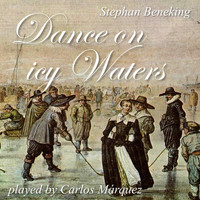 Carlos Marquez - Dance on Icy Waters