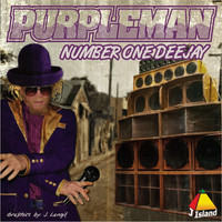 Purpleman - Number One Deejay