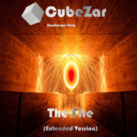 Cubezar Hamburger Jung - The Fire (Extended Version)