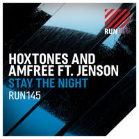 Hoxtones & Amfree feat. Jenson - Stay the Night