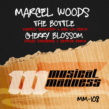 Marcel Woods - The Bottle + Cherry Blossom (Remixes)