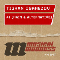 Tigran Oganezov - A1 (Main Mix & Alternative Mix)