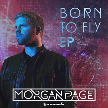 Morgan Page - Born To Fly EP