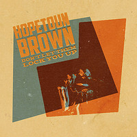Hopetoun Brown - Don't Let Them Lock You Up (MFiT)