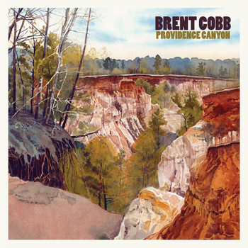 Brent Cobb - King of Alabama