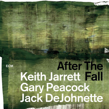 Keith Jarrett - After The Fall (Live)