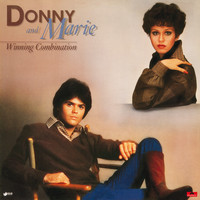 Donny & Marie Osmond - Winning Combination