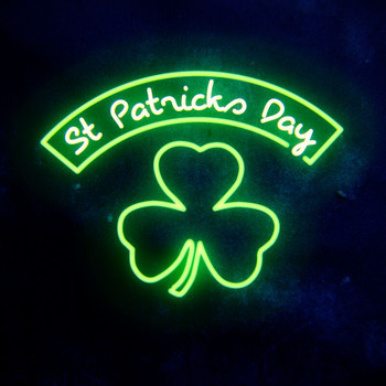 Various Artists - St. Patrick's Day