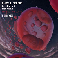 Oliver Nelson - 99 Red Balloons Remixes (Remixes)