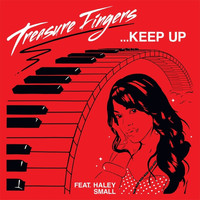 Treasure Fingers - Keep Up