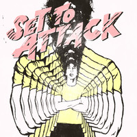 Albert Hammond Jr - Set to Attack