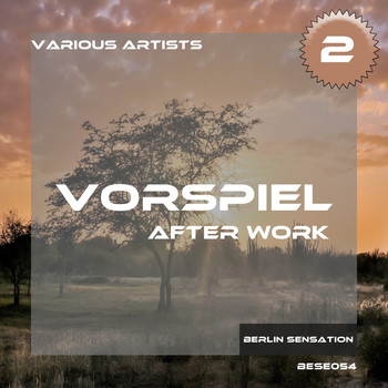 Various Artists - Vorspiel After Work, Vol. 2