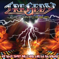 Tragedy - We Rock Sweet Balls and Can Do No Wrong: A Metal Tribute to the Bee Gees
