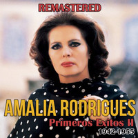 Amalia Rodrigues - Primeros Éxitos, Vol. 2 (1942-1955) (Remastered)