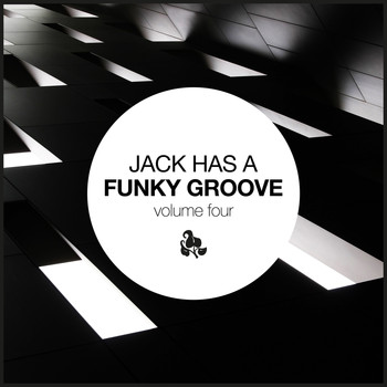 Various Artists - Jack Has a Funky Groove, Vol. 4