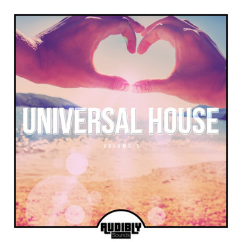Various Artists - Universal House, Vol. 3