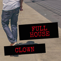 Full House - Clown