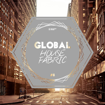 Various Artists - Global House Fabric -, Pt. 8