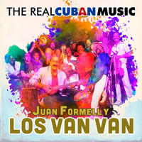 Juan Formell y los Van Van - The Real Cuban Music (Remasterizado)