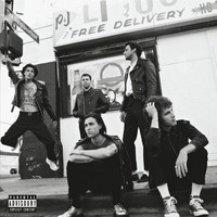 The Neighbourhood - The Neighbourhood (Deluxe Edition [Explicit])