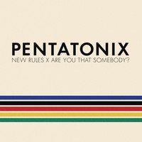 Pentatonix - New Rules x Are You That Somebody?