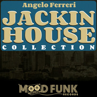 Angelo Ferreri - JACKIN HOUSE Collection
