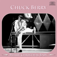 Chuck Berry - Merry Christmas, Baby