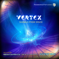 Vertex - Signals From Space