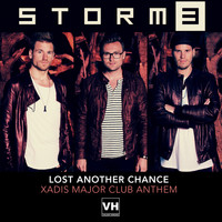 Storm3 - Lost Another Chance (Xadis Major Club Anthem Mix)