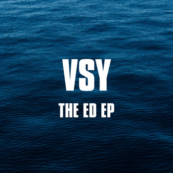 VSY - The Ed EP