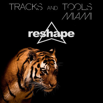 VVAA - Tracks And Tools (Miami Edition)