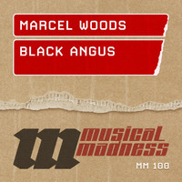 Marcel Woods - Black Angus