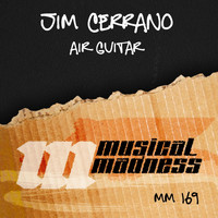 Jim Cerrano - Air Guitar